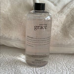 Amazing Grace Satin body oil Mist